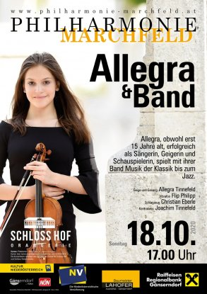 Allegra & Band