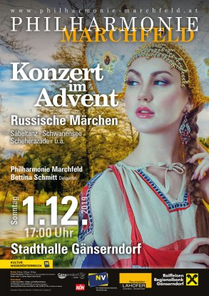Konzert im Advent 2019